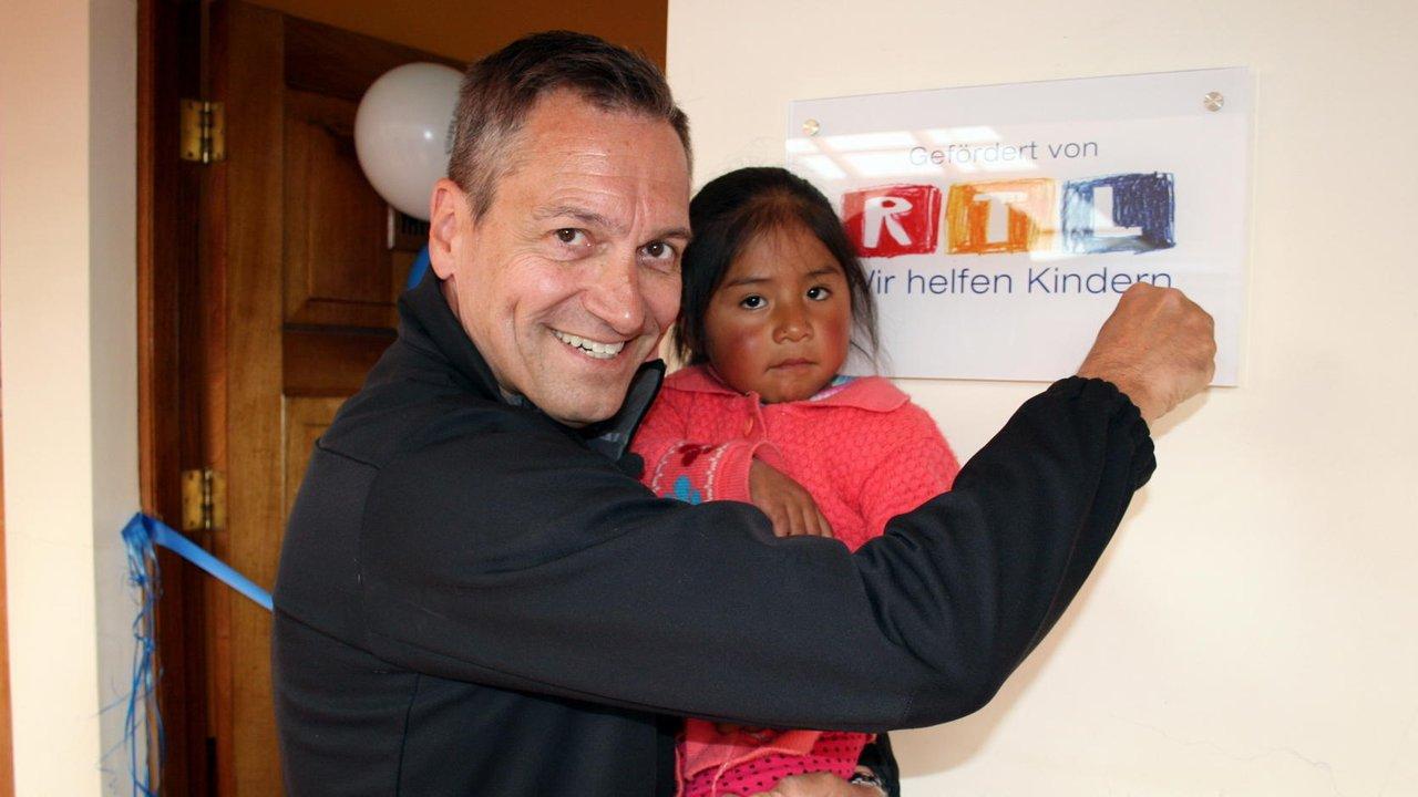 Dieter Nuhr Kinder